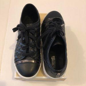 Michael Kors Shoes - Michael Kors Youth Sz5, fits Women's 7 Sneakers